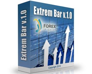 Extrem Bar 1 0 - Советник форекс Extrem Bar v.1.0