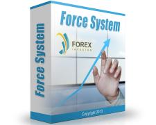 ForceSystem - Стратегия форекс Force system