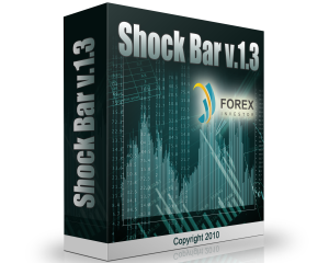 ShockBar v.1.3 1 - Советник форекс Shock Bar 1.3