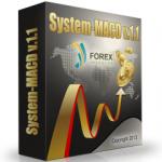 System MACD v.1.1 150x150 - Советник форекс System MACD v.1.1