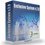 exclusive system 150x150 - Стратегия форекс Еxclusive system v 2.0