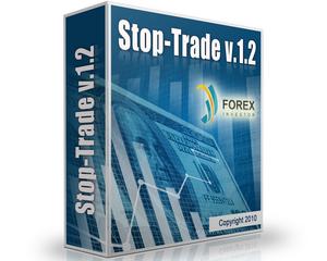 stop trade - Советник Форекс Stop-Trade v.1.2