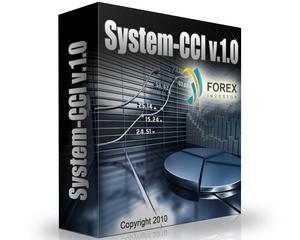 system cci v.1.0 - Советник Форекс System-CCI v.1.0