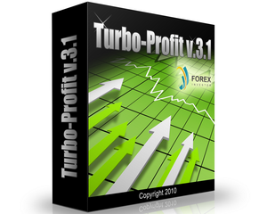 turbo profit 3 1 - Советник Форекс Turbo-profit 3.1