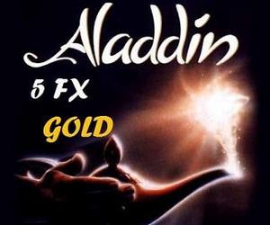 aladdin5fx - Советник Форекс Aladdin 5 FX