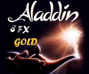 aladdin8 - Советник форекс Aladdin 8 FX