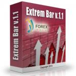 Extrem Bar 1 1 150x150 - Советник Форекс Extrem Bar v.1.1