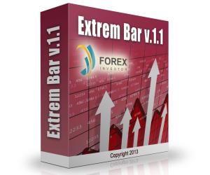 Настройка советника extrem bar v.1.1