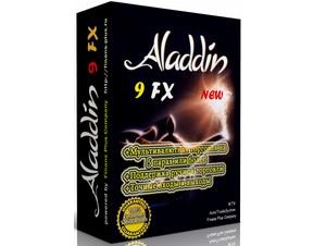aladdin 9 fx - Советник Форекс Aladdin 9 FX