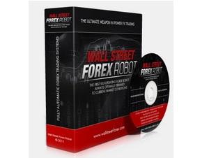 wallstreet - Советник форекс WallStreet Forex Robot v 4.6