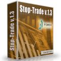 Stop Trade 1.3 120x120 - Советник Форекс Stop Trade v.1.3