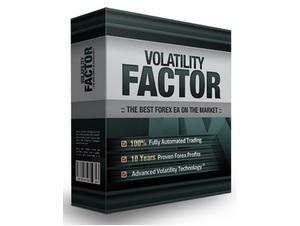 Volatility Factor - Советник Форекс Volatility Factor v5.1
