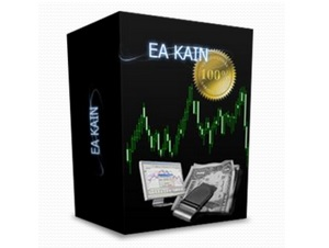 EaKain Scalper EA - Советник Форекс EaKain Scalper EA v 2013