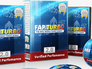 Fapturbo 2.0 - Советник Форекс Fapturbo 2.0