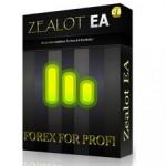 Форекс советник Zealot EA