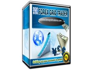 ForexGridTraderEA - Советник Форекс Forex Grid Trader EA