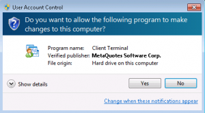 Metatrader 4 2