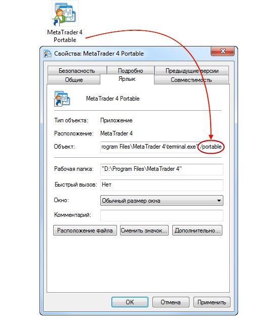 Metatrader 4 - Особенности перехода на Metatrader 4 build 574 и выше