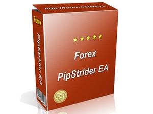 Foreks sovetnik PipStrider EA - Советник Форекс PipStrider EA v 1.34