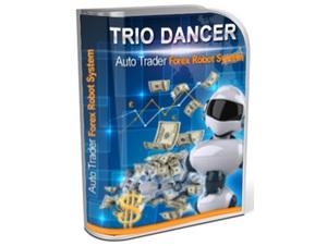 Trio dancer 3.1 - Trio dancer 3.1