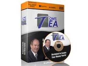 toms ea - Советник Форекс Toms EA v 1.95