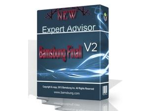 bamsbung 2 - Советник форекс Bamsbung EA v2