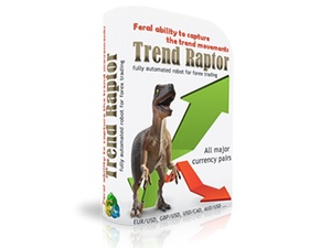 Trend Raptor - Советник Форекс Trend Raptor
