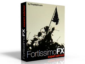 fortissimo fx