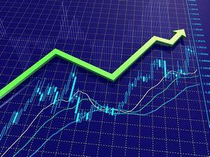Proboy linii trenda 300x225 - Пробой линии тренда - применение в торговле