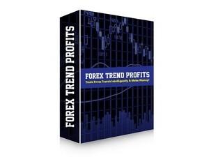 forex trend profits 300x225 - Советник Форекс Forex Trend Profits