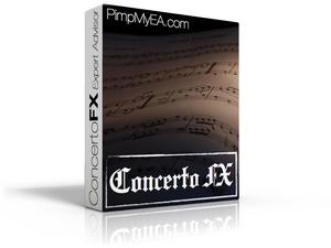 ConcertoFX 300x225 - Советник Форекс ConcertoFX