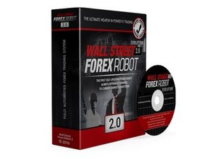 wsfr evo 300x225 - Советник форекс WallStreet Forex Robot 2.0 Evolution