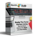 Quick Scalp Trader 120x120 - Советник форекс TSFX