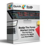 Советник форекс Quick Scalp Trader