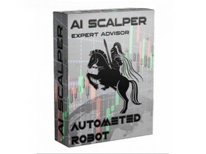Советник форекс AI scalper