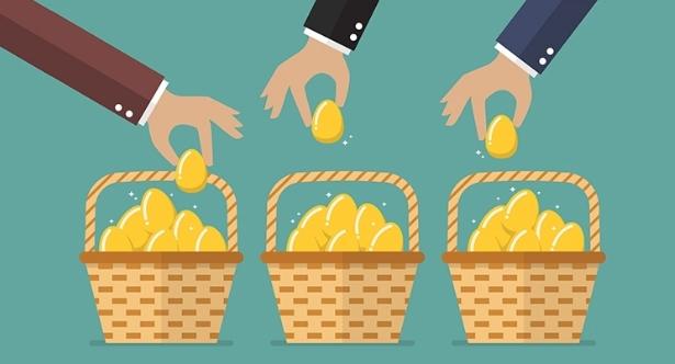 Diversifikaciya investicionnogo portfelya1 - Диверсификация инвестиционного портфеля