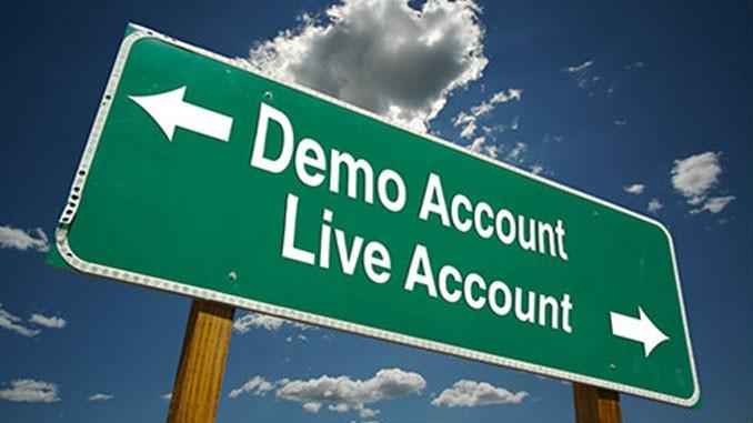 demo2 - Зачем тебе демо-счет