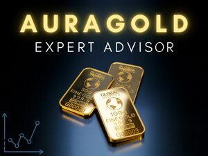 Aura Gold 300x225 - советник форекс Aura Gold