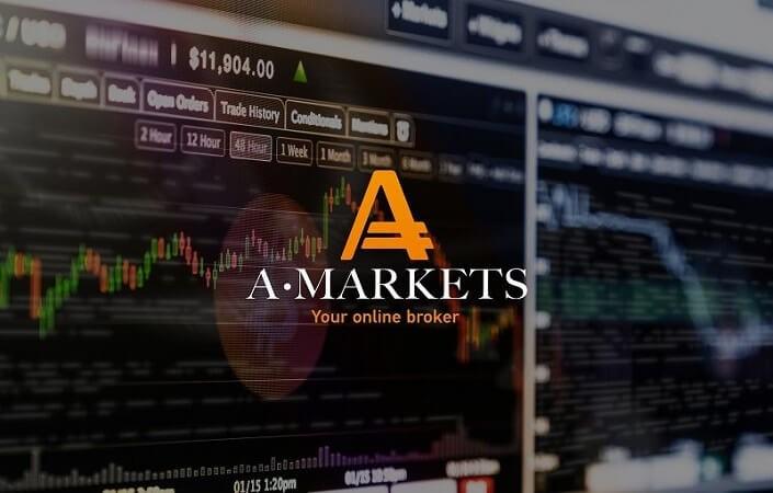 amarkets1 - Выбираем лучшего форекс брокера