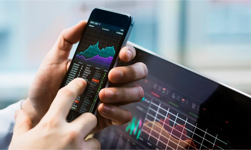 Torgovlya s mobilnyh ustrojstv1 - Торговля с мобильных устройств