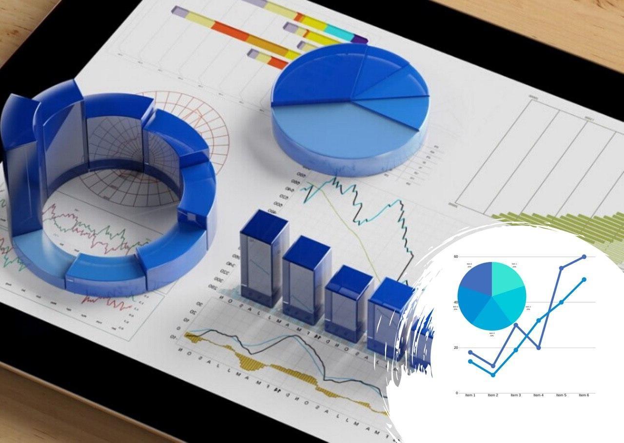 analiz rynka - С чего начать анализ рынка